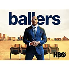 Ballers: The Complete Third Season arrives on Blu-ray and DVD April 3rd from HBO