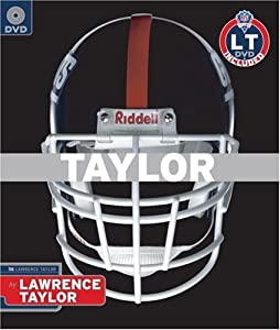Taylor (Icons of the NFL)