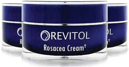 Amazon Com Revitol Rosacea Treatment Cream Safe Cure For