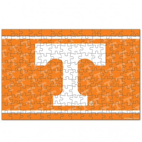 Tennessee Volunteers 150 Piece Jigsaw Puzzle