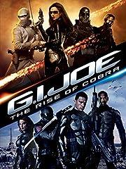 G.I. Joe: The Rise of Cobra von Joseph…