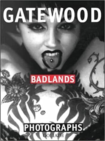 badlands photographs by gatewood charles published by goliath verlagsgesellschaft mbh paperback