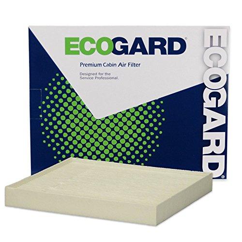 ECOGARD XC10490 Premium Cabin Air Filter Fits Hyundai Tucson/Kia (Hyundai Air)