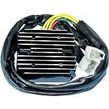 Ricks Motorsport Electric Hot Shot Series Rectifier/Regulator 10-013H