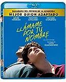 En la Italia de los 80, un romance florece entre un estudiante de diecisiete años y un hombre mayor contratado como asistente de investigación por su padre.