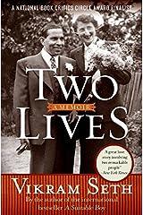 Two Lives: A Memoir Paperback
