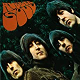 Licenses Products The Beatles Rubber Soul Magnet