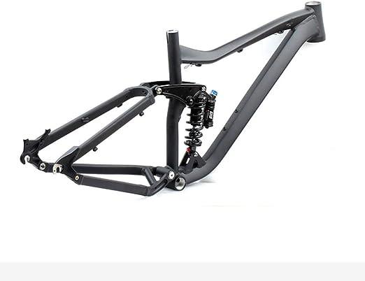 Voolok Cuadro de Bicicleta de Bicicleta de aleación de Aluminio de ...