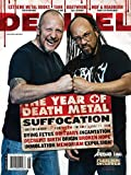Magazines : Decibel Magazine