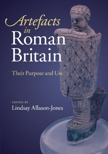Artefacts in Roman Britain: Their Purpose and Use