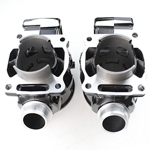(NICHE Standard Bore Left and Right Cylinders for Yamaha Banshee 350 1987-2006)