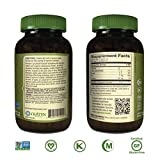 Pure Hawaiian Spirulina - 500 mg Tablets 400 Count