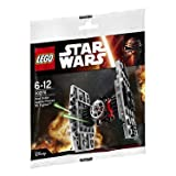 Lego Star Wars 30276 Tie Fighter First Order Polybag – 2015 Force Awakens