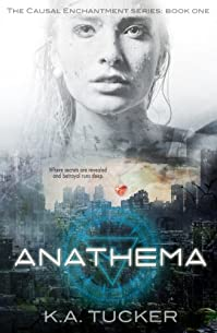 Anathema by K.A. Tucker ebook deal