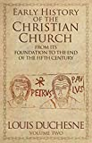 Early History of the Christian Church