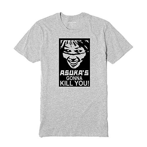 Squared Circle Asuka Empress Of Tomorrow WWE T-Shirt