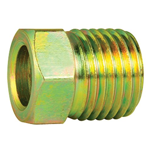 Steel Tube Nuts - 5/16