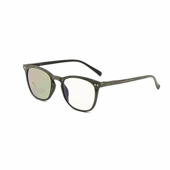 Transición fotocromática progresiva multi Focus gafas de lectura nerd retro varifocal no línea gradual + RX clarividente UV400 gafas de sol