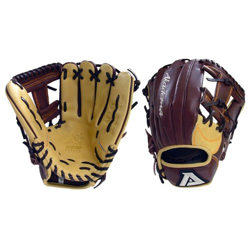 "11.5 Right Hand Throw ""Funnel Series"" Fielders Glove"""