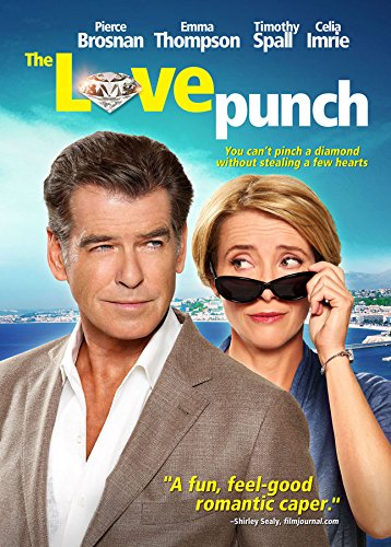 Love Punch (Love Punch)