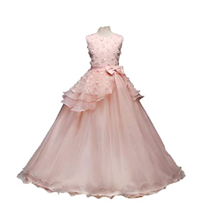 V1 Clothing CO Vestidos de Princesa para niñas Vestidos Batas para niños, Juegos de rol