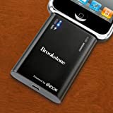 Rechargeable iPod and iPhone Backup Battery