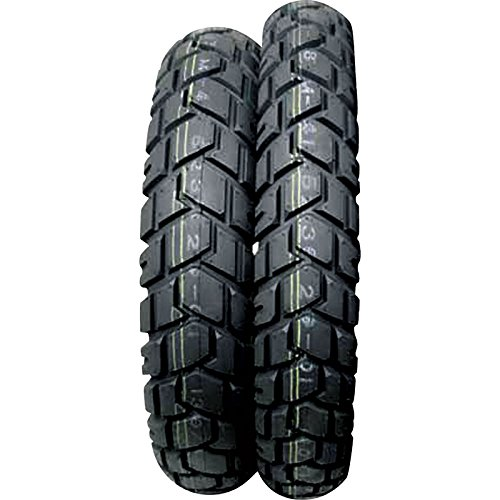Full Bore M-41 RT Dual Sport Rear 110/100-18 Motorcycle Tire by Full Bore USA (Image #1)