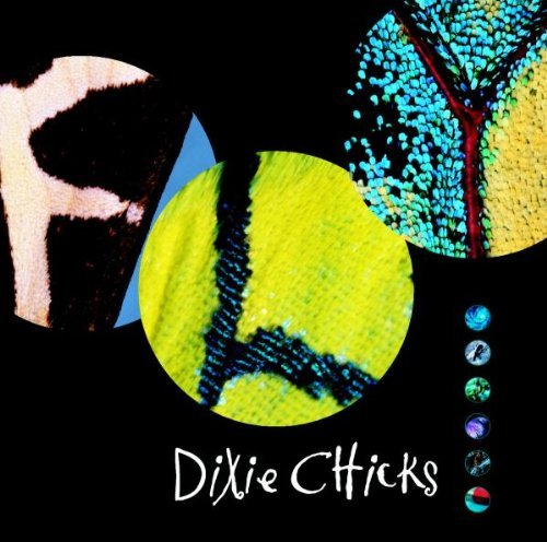 Dixie Chicks - Fly (Taking The Long Way Home Dixie Chicks)
