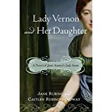 Bargain Audio Book - Lady Vernon and Her Daughter