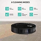 Robotic Vacuum Cleaner,Automatic Smart Mop