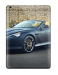 High Quality Shock Absorbing Case For Ipad Air-aston Martin Virage 14