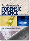 img - for Fundamentals of Forensic Science, Second Edition by Max M. Houck (2010-02-03) book / textbook / text book