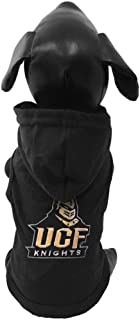 product image for NCAA Central Florida Golden Knights Cotton Lycra Hooded Dog Shirt
