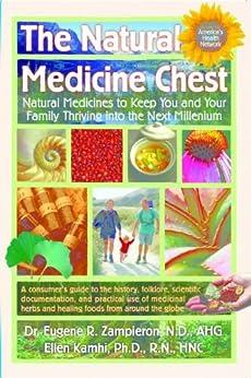 Natural Medicine Chest Ellen Kamhi ebook product image