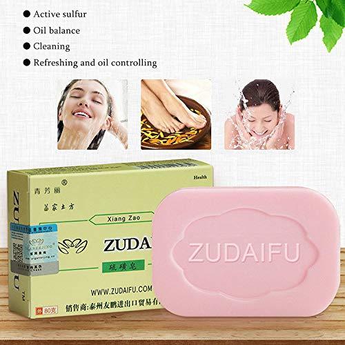 ️ Yu2d ❤️❤️ ️Antibacterial Ointment Creams Bactericidal Anti Allergy Soap