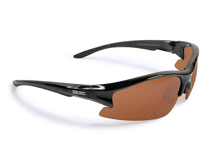 Amazon.com: Epoch Eyewear Style Epoch 1 - Gafas de sol, osfa ...
