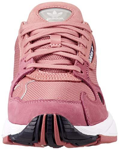 W Rosa Scarpe Falcon Fitness 000 Adidas Donna azuosc rosnat Da 5nwOSvqY
