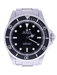 Rolex Oyster Perpetual Submariner automatic-self-wind mens Watch 14060 (Certified Pre-owned)
