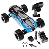 Best 1 10 Scale Rtr Rc Trucks - ARRMA FAZON VOLTAGE MEGA 2WD Electric RC RTR Review