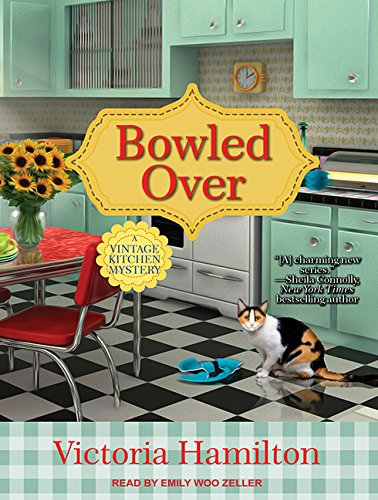 Read Online Bowled Over (Vintage Kitchen Mystery) pdf