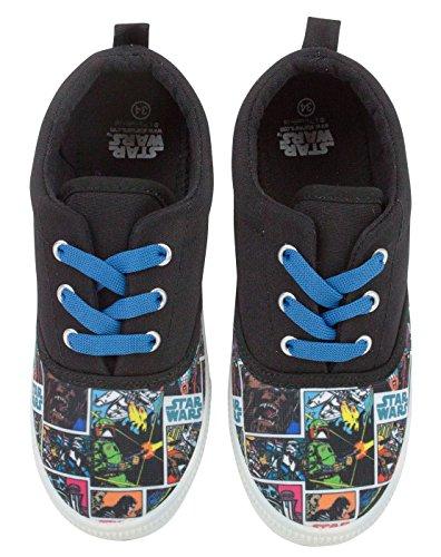 Star Wars Comic Boy's Trainers