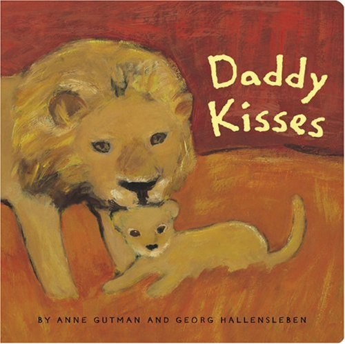 Daddy Kisses Anne Gutman product image