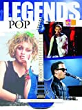 Legends of Pop (Legends (Dalmatian Press)) by Derek Caney (2007-09-06)