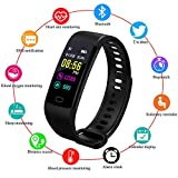 Best Fitness Gps Watch Trackers - LIGE Fitness Trackers, Outdoor Sports Smart Bracelet Color Review