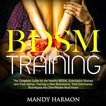 master training session Bdsm