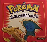 Pokemon 23K Gold-Plated Trading Card Limited Edition - Charizard