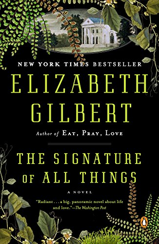 Dutch Wholesale Flower (The Signature of All Things: A Novel)