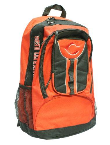 MLB Minnesota Twins Colossus Backpack, Navy