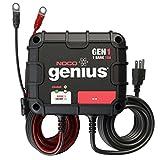 NOCO Genius GEN1, 1-Bank, 10-Amp