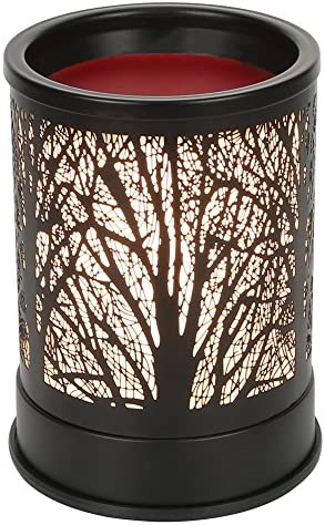 Foromans Candle Warmer Classic Fragrance product image